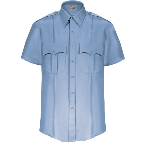 Elbeco TexTrop Ladies Short Sleeve Poly Shirt