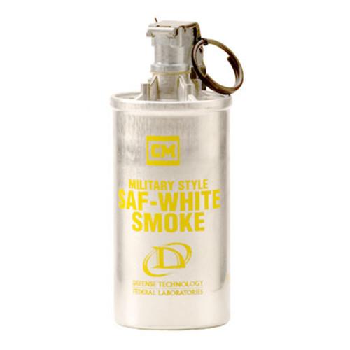 Def-Tec Military-Style Saf-Smoke Grenade