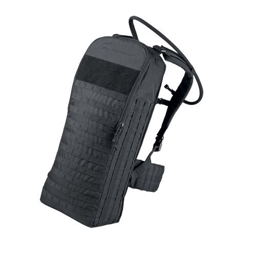 Def-Tec Launcher Deployment Bag - Black