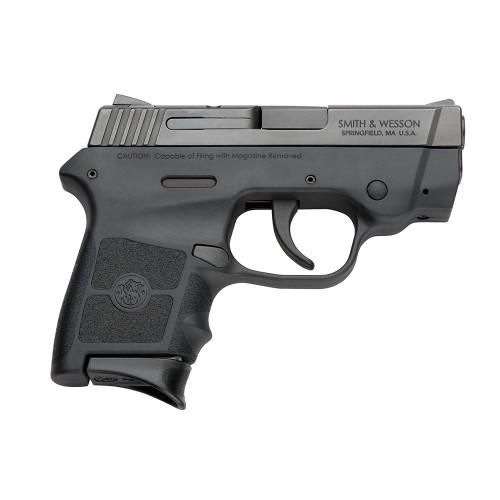Smith & Wesson Bodyguard 380 Pistol w/Laser