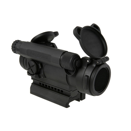 Aimpoint CompM4 w/QRP2 Mount