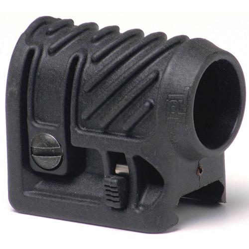 """CAA Flashlight/Laser Mount 3/4"""" Diameter Beam"""