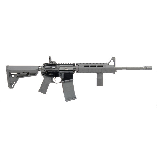 "Colt 16"" Rifle w/ Magpul Equipment - Black"