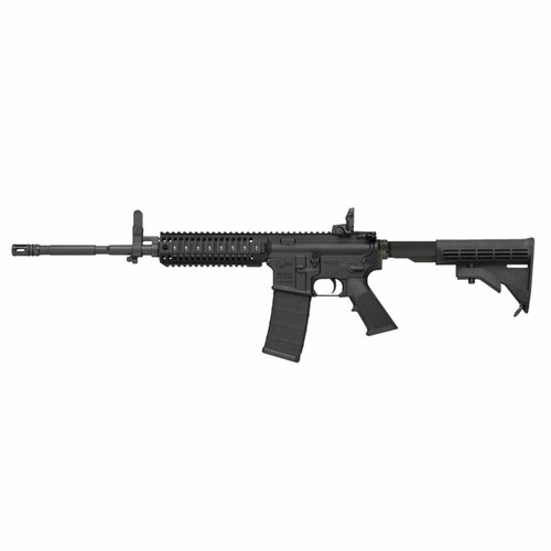"Colt 16"" Rifle w/Quadrail"