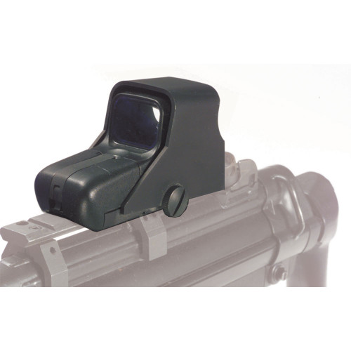 EOTech 552.A65 Military Model Holographic - Night Vision Compatible