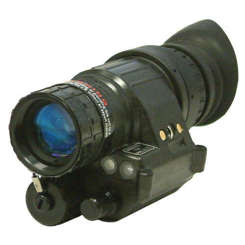 ITT Night Enforcer PVS-14 Night Vision