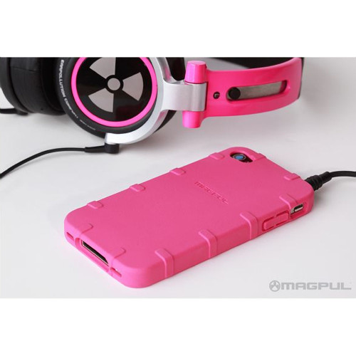 Magpul Executive Field Case - iPhone 4/4S Pink