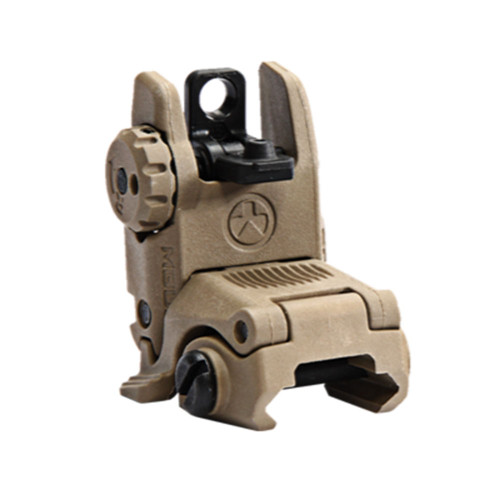 Magpul MBUS Rear Sight - Flat Dark Earth