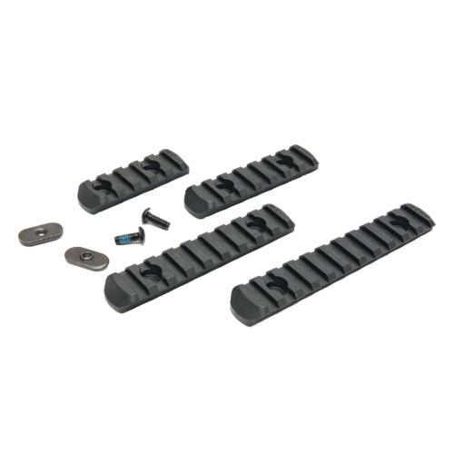 Magpul MOE Polymer Rail Section 11 Slot