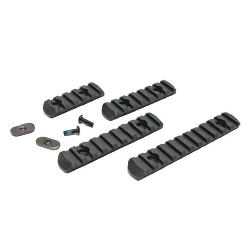 Magpul MOE Polymer Rail Section 5 Slot