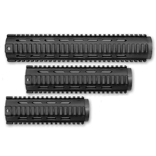 Rock River Arms Quad Rail Aluminum Free Float - Mid