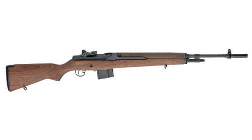 Springfield MA9102 M1A Standard 308 with Walnut Stock