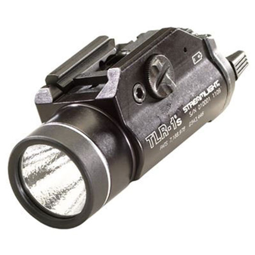 Streamlight TLR-1S Strobe Weapon Light