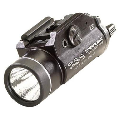 Streamlight TLR-1S Strobe Weapon Light