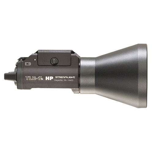 Streamlight TLR-1S HP High Power Weaponlight w/Remote Switch