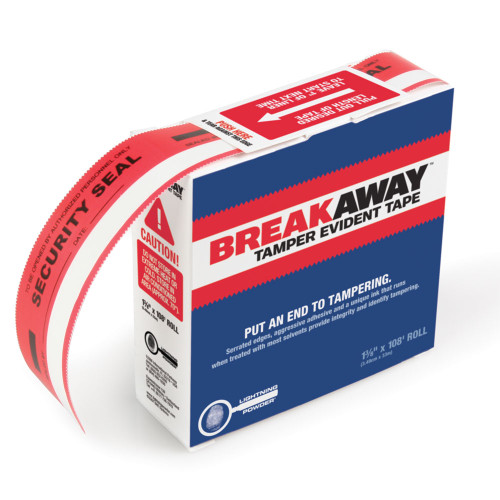 Forensics Source BreakAway Evidence Tape