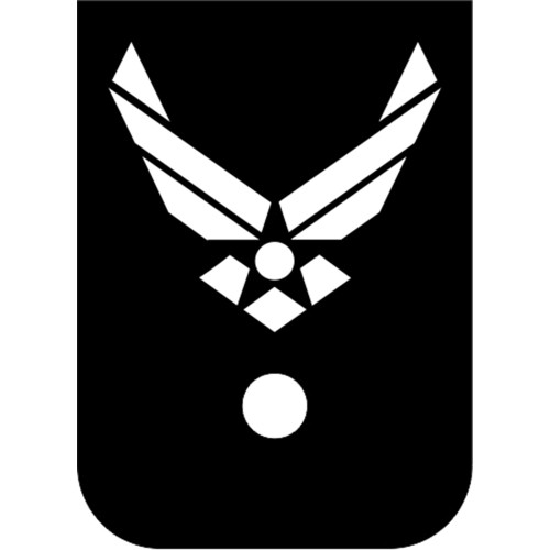 Bastion Magazine Base Plate - Airforce