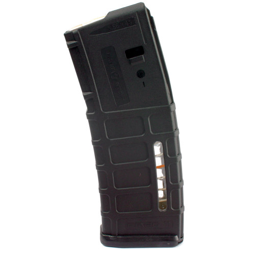 Magpul 30Rd PMAG w/Maglevel AR15