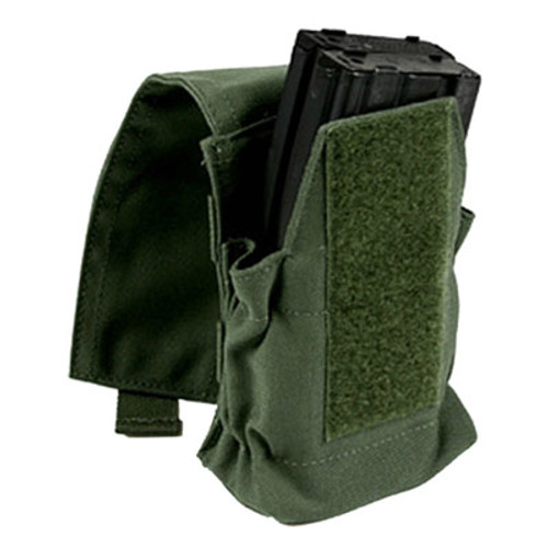 Protech Double MP5 Magazine Pouch