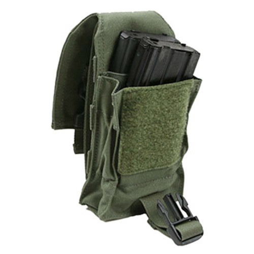 Protech Double Stack M4 Magazine Pouch