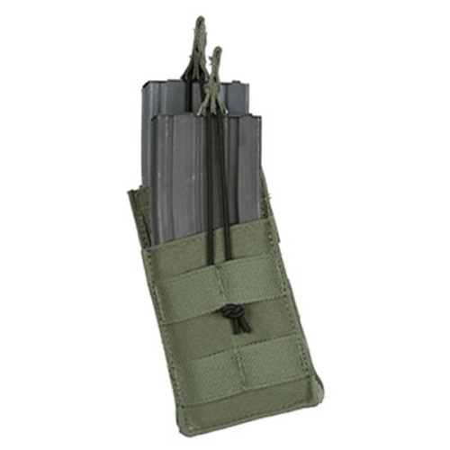Protech Double Staggered M4 Magazine Pouch