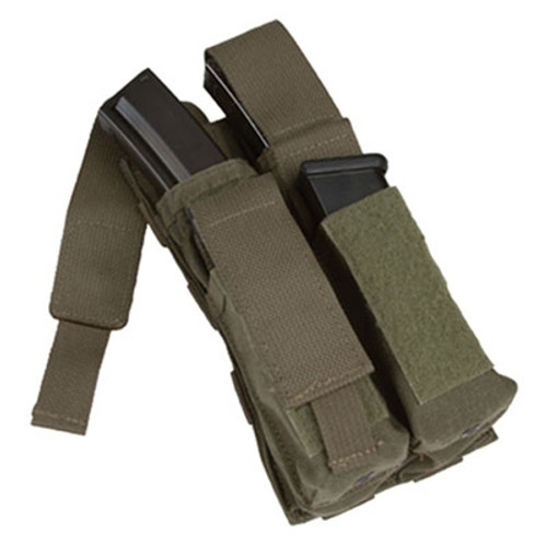 Protech Double M5/Side Arm Magazine Pouch