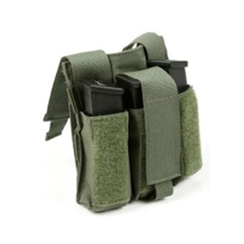 Protech Triple Side Arm Mag Pouch