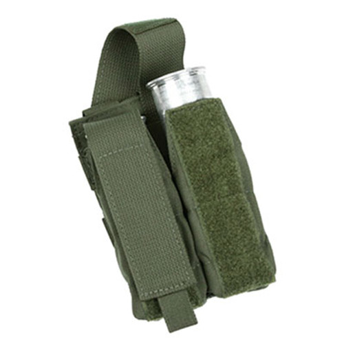 Protech Double 37/40mm Less Lethal Pouch
