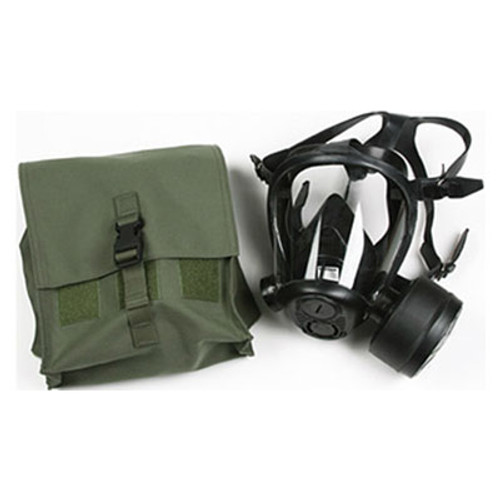 Protech Single Gas Mask Pouch