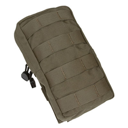 Protech 4x8 Utility Pouch - Vertical