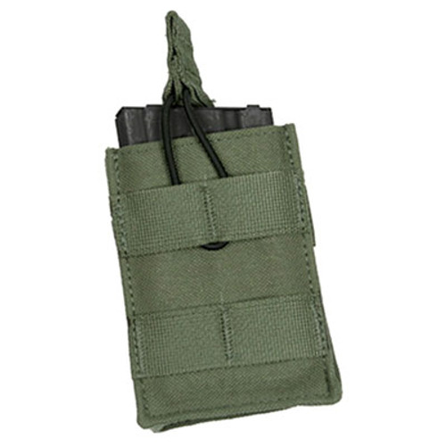 Protech Short Single M4 Magazine Pouch