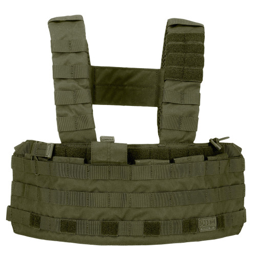 5.11 Tactical TacTec Chest Rig - One Size
