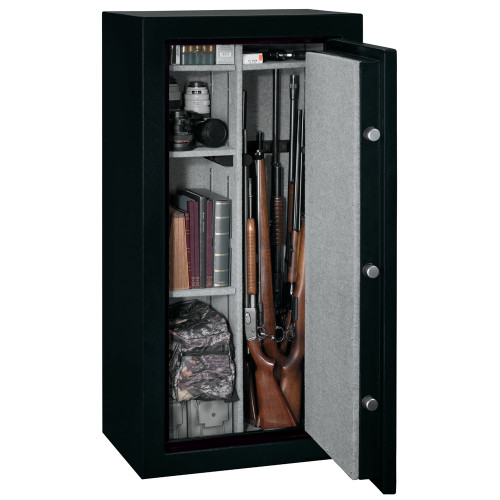 Stack-On Fire Resistant Gun Safe - 24 Gun