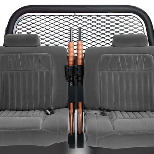 Tufloc Gun Rack - Dual Vertical