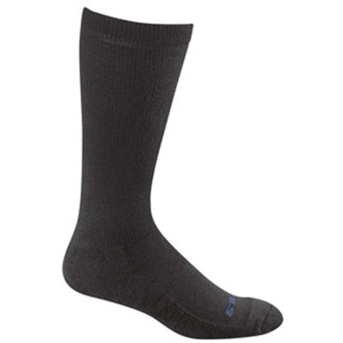 Bates Uniform Dress Sock - Mid Calf 1 Pack