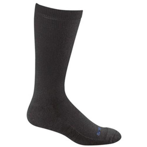 Bates Uniform Dress Sock - Mid Calf 1 Pack