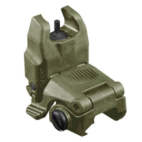 Magpul MBUS Front Sight - Olive Drab