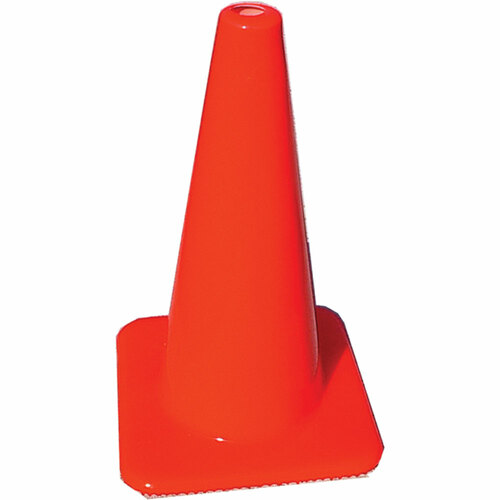 "Pro-Line 28"" Traffic Cone - Orange"