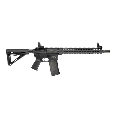 "Smith & Wesson M&P15 TS 16"" Rifle w/Full Troy Rail"
