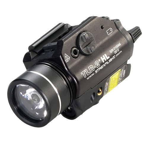 Streamlight TLR-2 HL - High Lumen Weapon Light