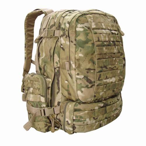 Condor 3 Day Assault Pack - Multicam