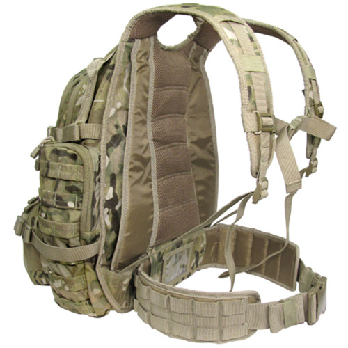 Condor Urban Go Bag - Multicam
