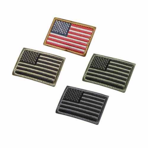 Condor US Flag Patch