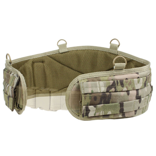 Condor Gen II Battle Belt - Multicam