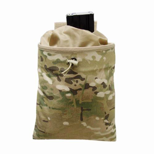 Condor 3 Fold Mag Recovery Pouch - Multicam