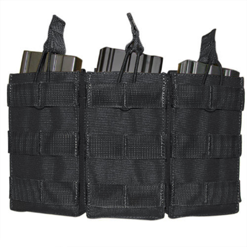 Condor Triple Open Top M4 Mag Pouch