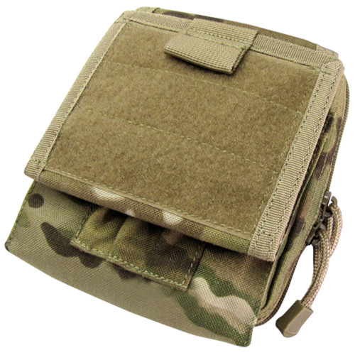Condor Map Pouch - Multicam
