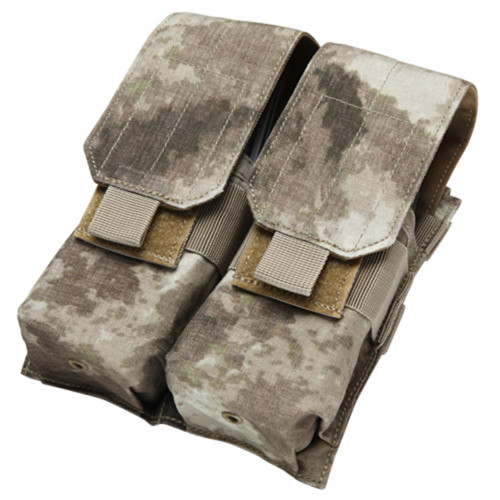 Condor Double M4 Mag Pouch - A-Tacs