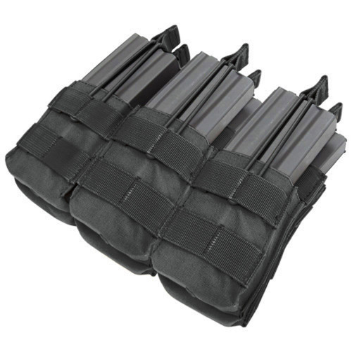 Condor Triple Stacker M4 Mag Pouch