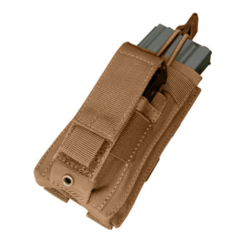 Condor Single Kangaroo Pouch